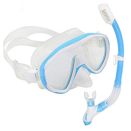 Gafas Natación Sin Fugas Unisex Adultos Buceo Máscara