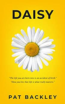Daisy by [Pat Backley, Colleen Ward]