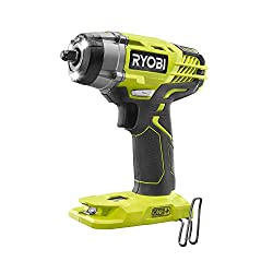 Best Ryobi Impact Wrench
