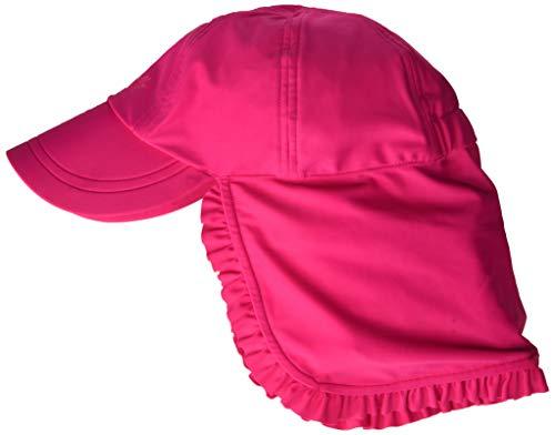 Seafolly Mädchen Flyer Sun Protection Beach Hat Sunhat, Sweet Summer Cali Rose, X Small