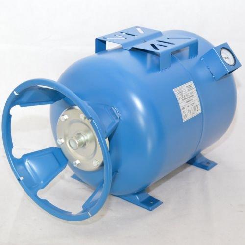 IBO 50L Druckkessel H / V Membrankessel Hauswasserwerk Ausdehnungsgefäß