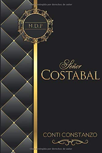 Señor Costabal