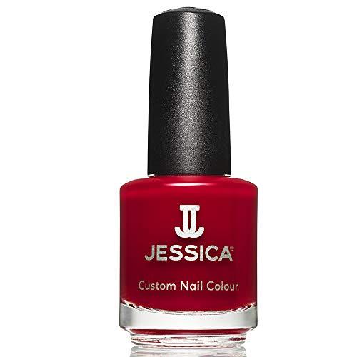 Jessica Cosmetics Nail Colour Winter Berries, 14.8 ml
