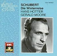 Schubert: Die Winterreise by Schubert
