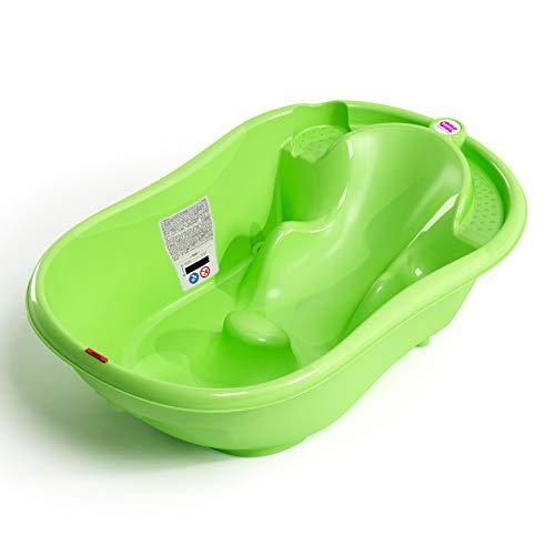 Bandeja Ok bebé 38238440 Wave nuevo estilo, Verde