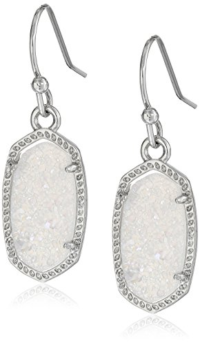 Top dangle earrings druzy for 2020