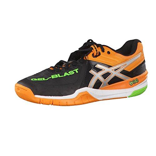 Asics ASICS Gel-Blast 6 Black/Silver/Flash Yellow - 11