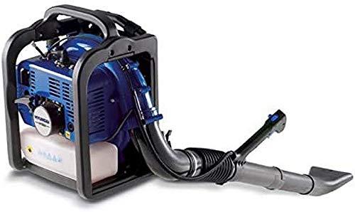 HYUNDAI HY-HYB60 Soplador, 0 W, 0 V, Blue/White, 1370mm x 430mm x 440mm, Set de 2 Piezas