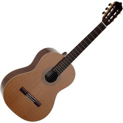 LA MANCHA 211205 Rubi C Konzertgitarre