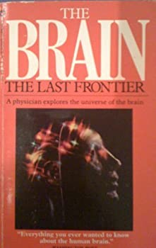 Paperback The Brain - The Last Frontier Book