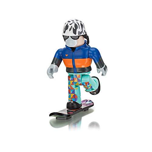 Roblox ROB0202 Figur Einzelfigur - Serie #6 - Shred: Snowboard Boy