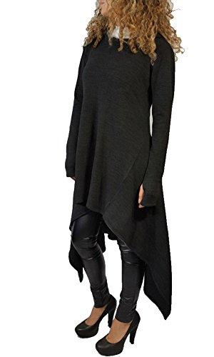 Best asymmetrical zipper hoodies plus size for 2021