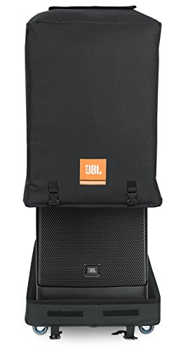 JBL Bags Lightweight Rolling Transport Bag for EON ONE PA System with Swivel Casters and Integrated Pull Strap; (EON-ONE-TRANSPORTER)