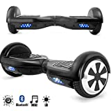 Magic Vida 6.5'' Self Balance Scooter Elettrico in Offerta Bluetooth...