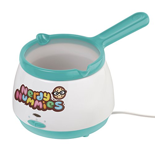 ROSANNA PANSINO by Wilton Nerdy Nummies Candy Melting Pot - Chocolate Melting Pot