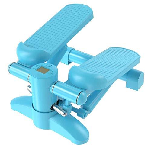 DGHJK Paso a Paso de Tubo de Estufa, máquina de pérdida de Peso en el hogar, máquina de pie para Caminatas, Equipo de Ejercicio pequeño e in situ, Modelado de Cintura Delgada, ortesis, corrección,