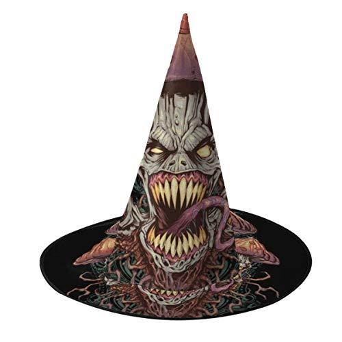 - Pilz Halloween Kostüme