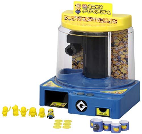 プレコレ ミニオン ハチャメチャクレーンゲーム