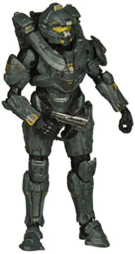 Halo 5 Guardians Series 1 Figura de Spartan Fred