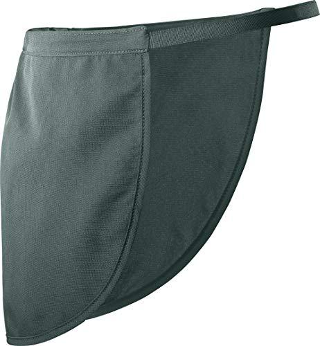 Salomon Unisex XA Sun Shield, Green Gables, One Size Fits All