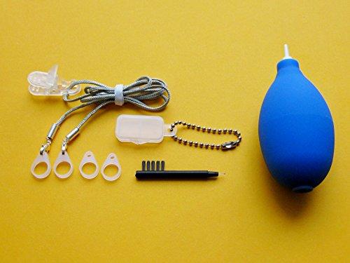 Wartung und Pflege Satz für Beltone BTE (Hinter dem Ohr) Hörgeräte Klangverstärker Geräte