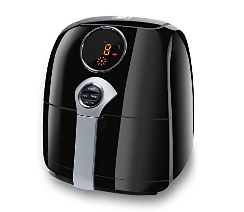 Living Basix LB200 Digital Oil-Free Fryer