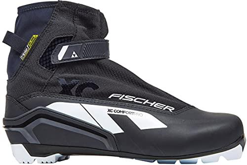 Fischer Męskie buty do biegania biegowego XC Comfort PRO czarne 46