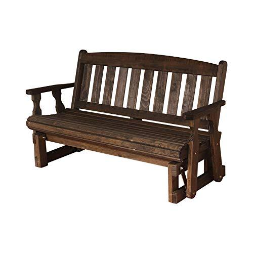 Swell Amish Bench Amazon Com Frankydiablos Diy Chair Ideas Frankydiabloscom