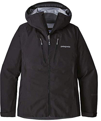 Patagonia Damen W's Triolet JKT Jacket, schwarz, M