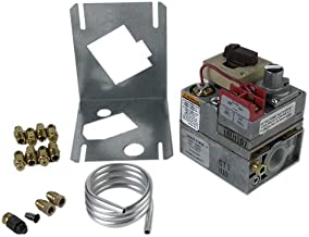 Hayward HAXCNK0001 Natural to Propane Conversion Replacement Kit for Hayward H-Series Pool Heater