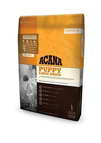 Acana 2 pacchi Offerta Set Puppy Large Breed - da 11.4 kg (22.8kg totali)