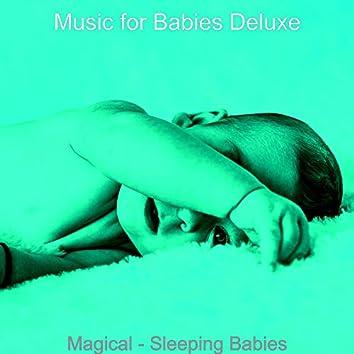 Magical - Sleeping Babies
