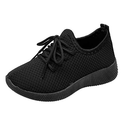 Pingtr - Kinder Leuchtende Blinkschuhe - Kinder Schuhe Turnschuhe Kinderschuhe Sneakers Laufen Sport Schuhe Laufschuhe Für Mädchen Jungen Ultraleicht Atmungsaktiv rutschfest