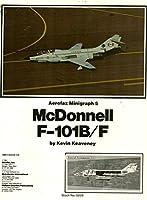 F 101 Voodo Mini-Graphs No. 5