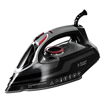 Russell Hobbs Powersteam Ultra 3100 W Best Steam Irons