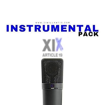 Article 19 (Instrumental Pack)