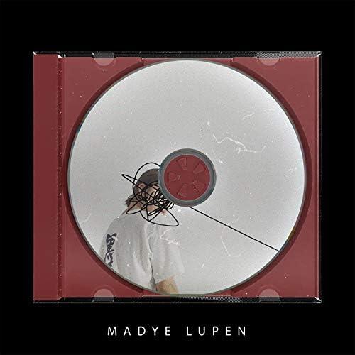 Madye Lupen
