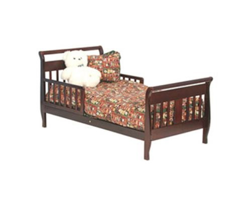 Cherry Stork Craft Soom Soom Toddler Bed