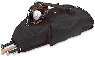 Cobra Long-Lasting Large Bat Bag for Baseball Softball or Cricket
