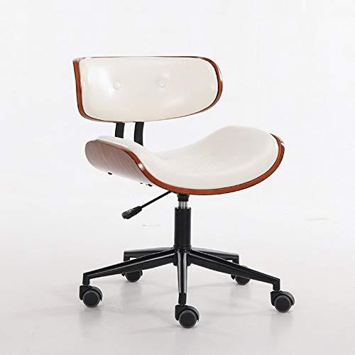 ZZP Sillas mobiliario moderno con respaldo ajustable