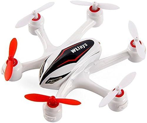 40% de descuento WLTOYS Q282 - - - Mando a Distancia para cámara Spaceship Quadcopter  alta calidad