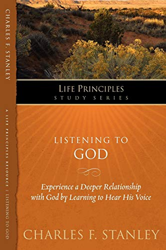 Download Listening to God (Life Principles Study Series) 141854115X
