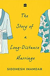 The story of a long distance marriage