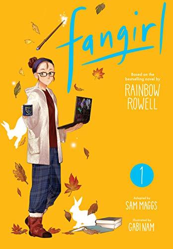 Fangirl, Vol. 1: The Manga (English Edition)