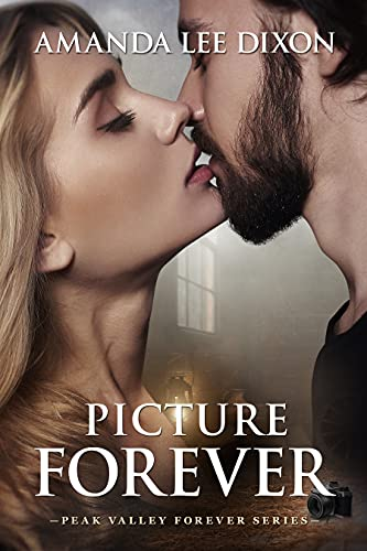 Picture Forever (Peak Valley Forever Book 4) (English Edition)