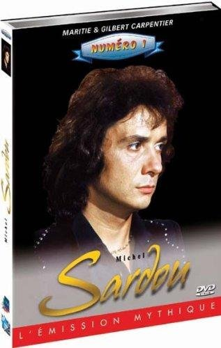 Numéro 1 : Michel Sardou