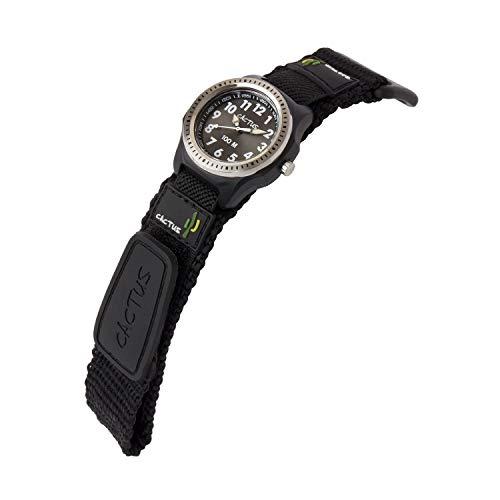 CACTUS(カクタス)『キッズ腕時計ボーイズデザイン(CAC-45-M01)』