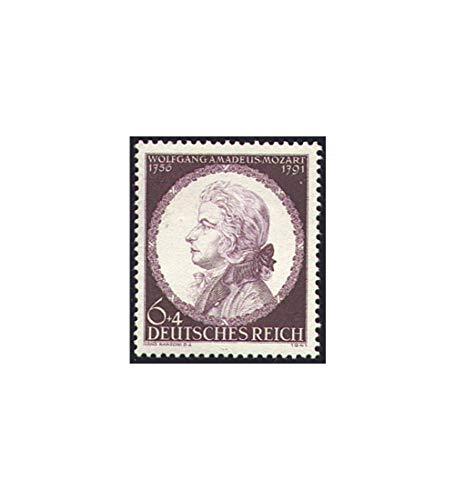 Goldhahn - Sammlerbriefmarken in Ungestempelt