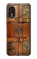 JP3012GX5 トレジャーチェスト Treasure Chest For Samsung Galaxy Xcover 5 用ケース