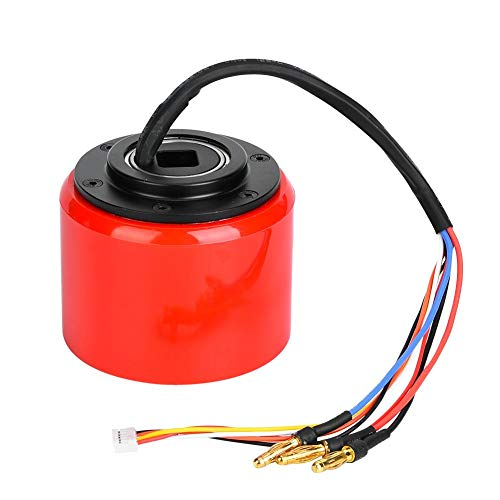 Jarchii Rueda de monopatín eléctrico, 70 mm 150W 24V / 36V Rueda...